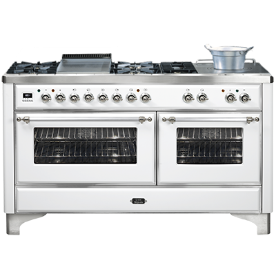 <span>M150FSDMP - Majestic Series</span>150CM GRAND cuisine COOKER