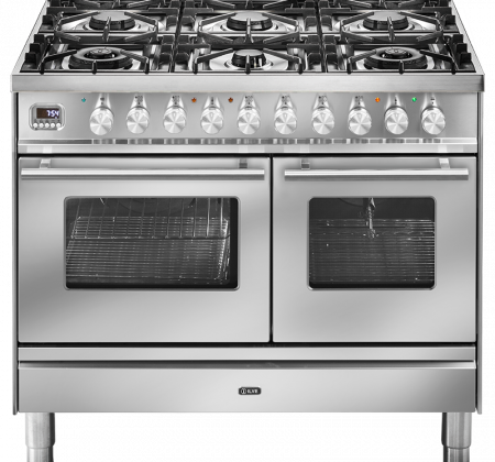 <span>PD106DWE3 - Professional PLUS</span>100cm Double Oven Cooker