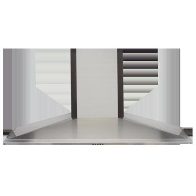 <span>X400 120 - Stainless Steel</span>120CM CANOPY RANGE HOOD