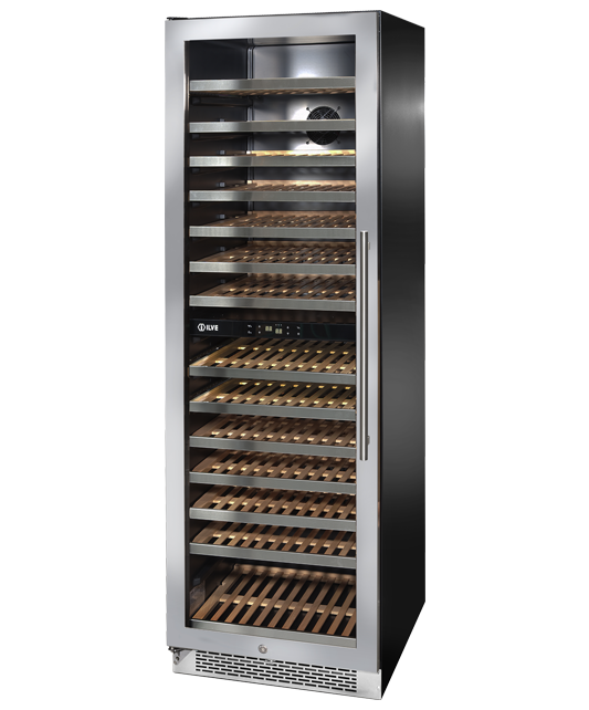 Wine Cellars Amp Storage Cabinet Live With Ilve