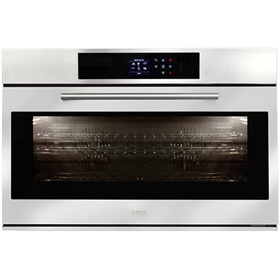 <span>Built-In Electric Oven</span>90cm Stainless Steel