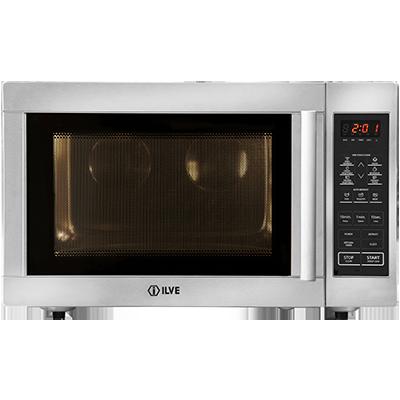 <span>Microwave</span>Benchtop / Freestanding