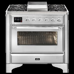 oven type